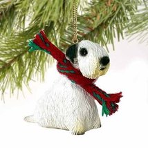 Sealyham Terrier Miniature Dog Ornament - $10.99