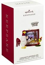 Hallmark Crockett-Doodle-Do Foghorn Leghorn Looney Tunes 2019 Keepsake O... - $18.04
