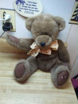 Boyds bear Bumbley B. bear - $25.68