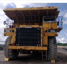 CAT 785B For Sale In London, Kentucky 40744 image 2