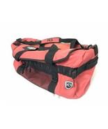 "K3 Excursion Duffle Duffel Bag Red & Black 60 Liter 24"" - $33.00"