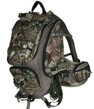 Horn Hunter G3 Treestand Backpack Hunting Field Bag Camp Hunt REALTREE X... - $107.71