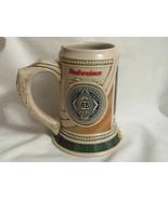 1998 Budweiser Historical Advertising When Gentleman Agree Series 1 Stei... - $10.99