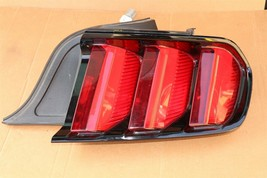2015 16 17 Ford Mustang LED Taillight Tail light Lamp Driver Left LH image 1