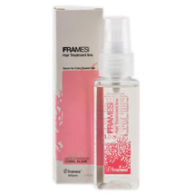 FRAMESI MILANO HAIR TREATMENT LINE SERUM FOR COLOR TREATED HAIR 1.7 OZ /... - $14.84