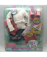 """New BFC Inck Doll Fashion Clothes """"Boho Chic"""" for your 18"""" Large BFC Doll - $8.99"""