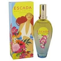 Escada Agua Del Sol by Escada Eau De Toilette Spray 1 oz (Women) - $25.50