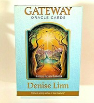 Gateway Oracle Cards by Linn Denise (Soul Catching) Life Styles 51595 Re... - $18.37