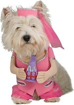 Rubie's Costume Co Dream of Jeannie Pet Cost Costume, Large, Large - $24.56