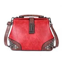 Hot Sell Shell Bag Women Leather Handbags Fashion Sequined Women Messeng... - $57.90