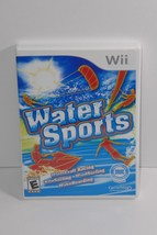 Water Sports (Nintendo Wii, 2009) COMPLETE - $6.79