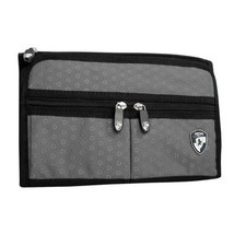 Heys Eco Hanging Jewelry Organizer Bag Travel A... - $34.99