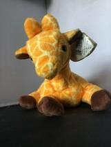 Ty Beanie Baby Twigs the Giraffe Original With Errors L06 - $396.00