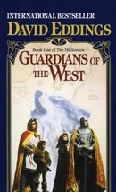 Guardians of the West (The Malloreon, Book 1) [Mass Market Paperback] Eddings, D image 1