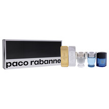 Paco Rabanne Paco Rabanne Variety Special Edition 5  Pc Mini Gift Set - $151.44