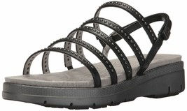 Jambu Women's Elegance Sandal 8.5 Black - $44.50