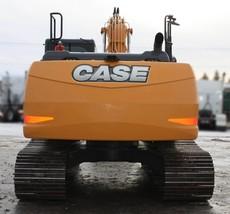 2015 CASE CX210D For Sale in Regina, Saskatchewan S4N 5W4 image 12