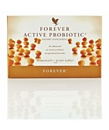 Forever Living Products Active Probiotic - 30 Beadlets-Vegetarian Dot - $33.46