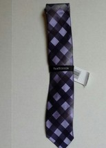 Van Heusen Men's Mini Checker Neck Tie  BRAND NEW - $13.36