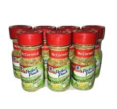 7 Pack McCormick Perfect Pinch Garlic & Herb Seasoning 2.75 oz Exp. Dec.  2020 - $39.59