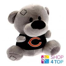 CHICAGO BEARS AMERICAN FOOTBALL NFL CLUB SOFT PLUSH TIMMY BEAR KIDS GIFT... - $14.84