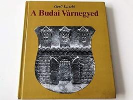 A Budai Va?rnegyed: [fotoalbum (Hungarian Edition) Gero?, La?szlo? image 2