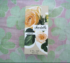 Charlotte Perfume Spray By Charlotte Russe 2 Oz New In Box Fresh Scent Usa Made - $45.13
