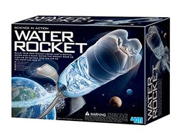 4M Water Rocket Kit - $22.75