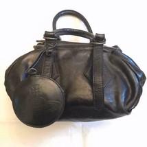 VivienneWestwood Genuine Leather Bag Black Razor - $222.79