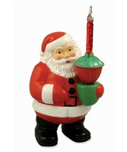 "Bethany Lowe Christmas ""Bubble Light Santa"" LG9867 - $35.99"