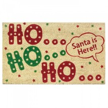 Ho Ho Ho Welcome Mat - $24.78