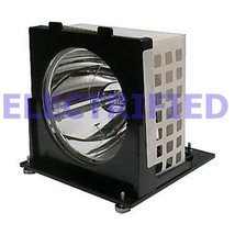 Mitsubishi 915P020010 Lamp In Housing For Television Model WD62825G - $21.89
