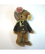 "Vintage Bearington Collection JESSICA Plush 14"" Teddy Bear - No. 1123 - ... - $9.99"
