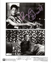 "Angela Bassett Signed Autographed ""Waiting To Exhale"" Glossy 8x10 Photo - $29.99"