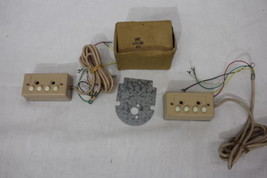 Pair of Vintage WESTERN ELECTRIC 549A-60 KEY in Box ***NEW OLD STOCK** - $19.95