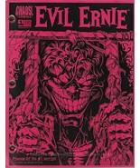 Evil Ernie: Pieces Of Me #1 Script (2000) *Chaos! Comics / Limited To 5000* - $15.00