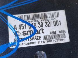 Mercedes Smart Fortwo 451 TCM ECM transmission Control Module A-4515453932/001 image 5