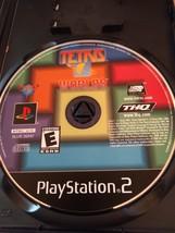 Sony PS2 Tetris Worlds image 2