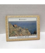 Monet Address Book Unmarked Collectible - $14.84