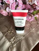 New Covergirl Outlast All-Day Primer Makeup Extender (1 oz.) - $5.45