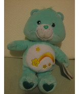 2003 Care Bear Wish Bear Plush - $15.00