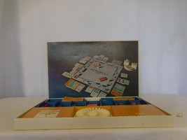 Monopoly No.11 Board Game 1974 Anniversary Edition 100% Complete! Vintage - $20.80