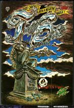 Tuff Sh*t, Print Mint,1972, vintage Underground comix - obo - $33.25