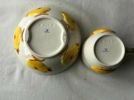 Vintage Goebel Child's Mug And Cereal Bowl - $35.99