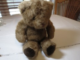 Carnaby Russ bear vintage Berrie & Co K-01 4717 teddy stuffed RARE colle... - $16.33