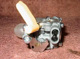 Ryobi 30cc String Trimmer Ruixing Carburetor 308054003, 985624001, & 307... - $18.50