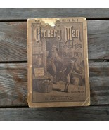 The Grocery Man and Peck's Bad Boy No. 2 George W Peck 1883 - $145.00