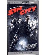 Sin City UMD Vido ( PSP) - $10.00