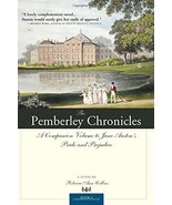 The Pemberley Chronicles: A Companion Volume to Jane Austen's Pride and ... - $13.79