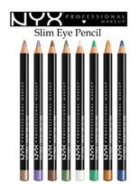 "NYX Slim Eye Pencil SPE ""Pick Any Color"" - $6.99"